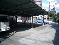 【写真】東野駐車場