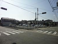 【写真】カーポート市崎駐車場