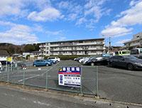 【写真】寿駐車場