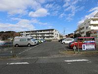 【写真】第2寿駐車場