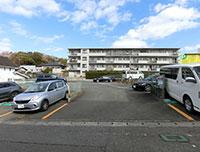 【写真】第3寿駐車場