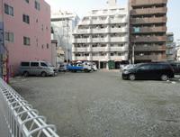 【写真】森 第2駐車場