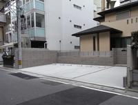 【写真】大野駐車場