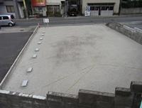 【写真】柴田皿山駐車場