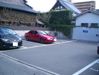 【写真】たちばな第3駐車場
