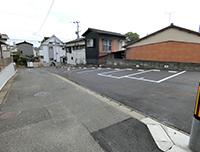 【写真】田島3丁目パーキング