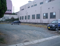 【写真】和白2丁目駐車場