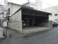 【写真】安河内駐車場