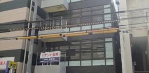 KEGO124テラス・外観